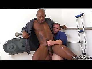 Amateur straight dudes eat cum gay The HR meeting