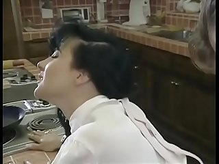 Madison Stone - Sex in The Kitchen