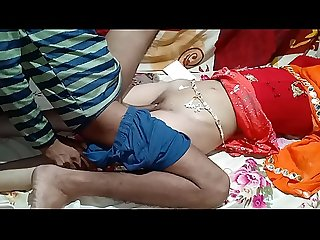 Indian husband fuck married village woman in Home