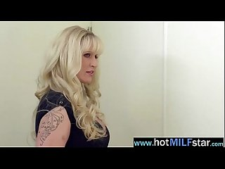 Nasty Wild Milf (ryan conner) Love To Bang Big Hard Long Dick Stud movie-27