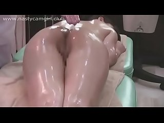 fantasy japanese massage