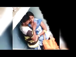 Indian Couple romance with rain || romantic video 2018