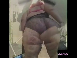 This BBW Can Shake Dat Big Booty Free Porn