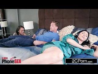 Sneaky Call Girl Holly Hendrix Makes Married Man Cheat