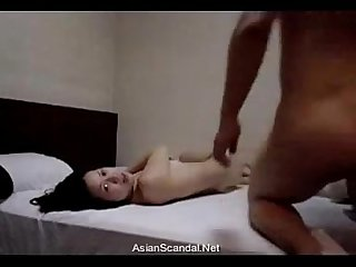 Lovely Korean Couple Make Love - JAVSHARE99.NET