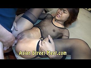 Firm Fit Brown Asian Ass Fucker