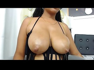 Awesome big tits colombian - jasminecam.porntubebrazil.com