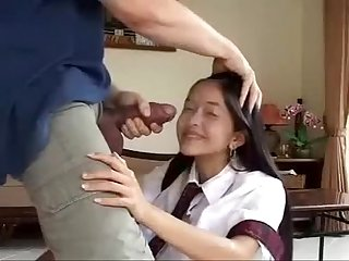 NINNG AXXXIAN GIRL BLOW JOB