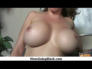 My Mom Shows How Far She d Go For A Big Black Cock 29
